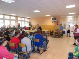 Szakiskolák - 2014. November 12-13-14.