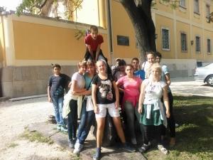 Kiscelli múzeum - szeptember 15.