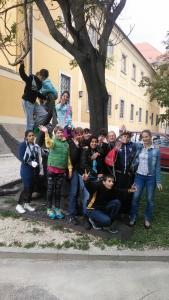 Kiscelli múzeum - szeptember 29.
