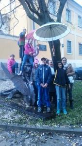Kiscelli Múzeum - október 20.