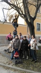 Kiscelli Múzeum - november 10.