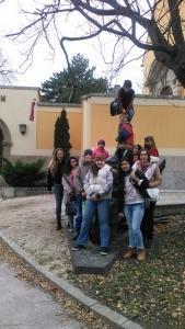 Kiscelli Múzeum - november 17.
